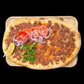 Pizza Libaneza
