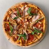 """Пицца """"Копченная курица"""" (32 см.)"""
