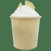 Geláto de Limón (12 oz.)