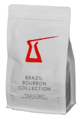 Кава Brazil Bourbon Collection (250г)