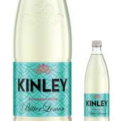 Kinley Bitter Lemon 1L