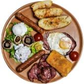 Palilulski doručak