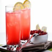 Limonada de frutos rojos (480 ml.)