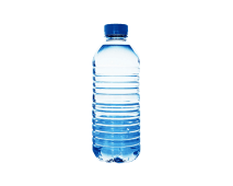 Água garrafa 50cl