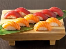 Sushi Sake Maguro