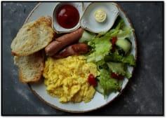Американский завтрак (200г)
