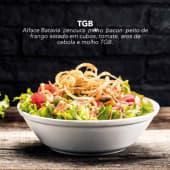 Salada TGB