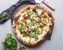 Pizza Globetrotter