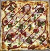 """Пицца """"Сальса"""""""