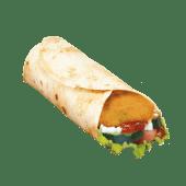 ვრეპი ვეჯი / Veggie wrap