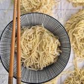 Ramen Noodles (500 G.)