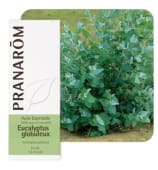 Eukaliptus globulus eterično ulje