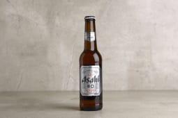 Cerveza Japonesa Asahi