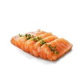 Sashimi Salmão (5 Unidades)