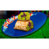 El Burrito Tijuana