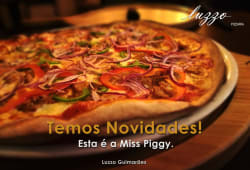 Pizza Miss Piggy
