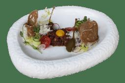 Тартар з витриманної яловичини (200г)