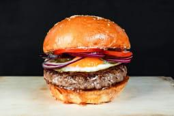 Egg Burger большой