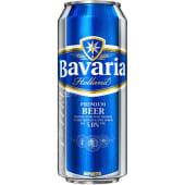 Пиво Bavaria  з/б (0.5л)
