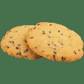 Cookies chispas de chocolate