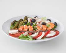 Salada My Way