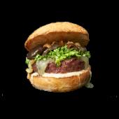 Hamburguesa premiumnuevo