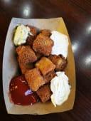 Chicken nuggets La Brod + krumpirići 5 kom