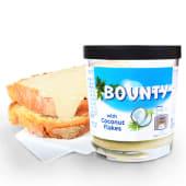 Crema Spalmabile Bounty gr.200