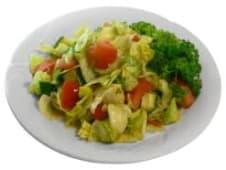 Арабський салат (250г)