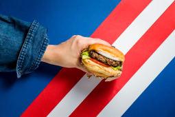 Burger Single