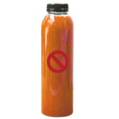 Zumo Energía Antigripal (500 ml.)