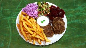 Kebab Vita