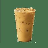 Iced Caffè Latte