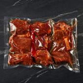 М'ясо свиняче мариноване для шашлику (500г)