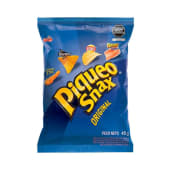 Piqueo Snack 45 Gr
