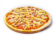 Піца Техас (35см)