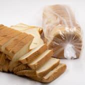 Pan sándwich grande