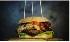 Hamburger Fenrir