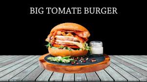 Big Tomate Burger