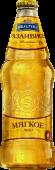 Пиво Балтика Розливне М'яке (0.44л)