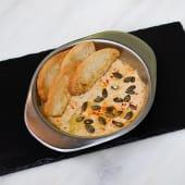 Hummus de Tremoço (Veg)