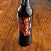 Bavaria dark (350 ml.)