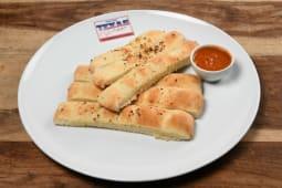Pão de Alho Italiano