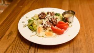 Кобб-салат з індичкою 345г
