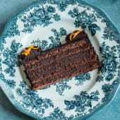 Torta Mira Banjac