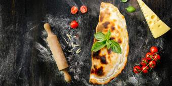 Піца Кальцоне (480г)