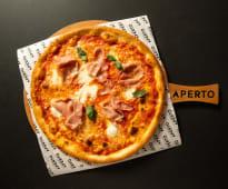 Pizza caserta