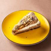 Plazma banana kolač