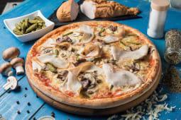 Піца Пікантна (970г)