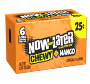Now & Later Chewy Mango (26g)